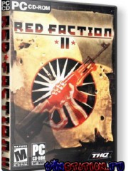 Red Faction 2 (PC/RUS/RePack)