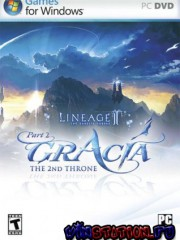 Lineage 2: The 2nd Throne - Gracia Epilogue (PC)
