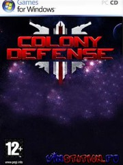 ������ ������� / Colony Defense (PC/RUS)