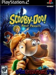 Scooby-Doo! First Frights (PS2/ENG/2009)