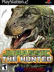 Jurassic: The Hunted (PS2/2009/ENG)