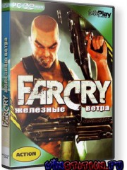 FarCry: Iron Wind / FarCry: �������� ����� (PC/RUS)