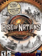 Rise of Nations: Thrones and Patriots (PC/RUS/RePack)