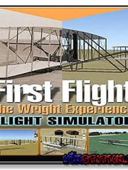 First Flight: The Wright Experience (PC/RUS)