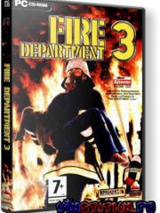 Fire Department 3 / �������� ��������� 3 (2006/RUS/RePack)