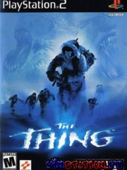 The Thing (PS2/RUS)