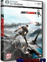 ������� Just Cause (2006-2010/RUS/RePack by Martin)