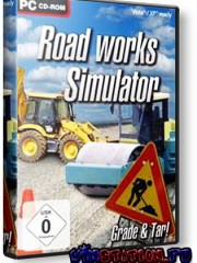 Road Works Simulator (PC/RePack)