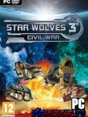 Star Wolves 3: The Civil War (PC/RUS/RePack)