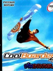 Cool Boarders 4 (PSX/RUS)