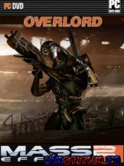 Mass Effect 2 - Overlord (PC)