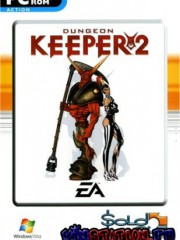 Dungeon Keeper 2 (PC/RUS)