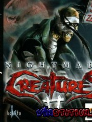 Nightmare Creatures 2 (PSX/RUS)