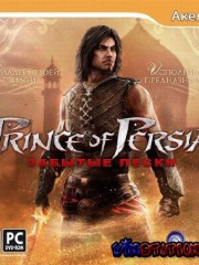 Prince of Persia: ������� ����� (PC/RUS/RePack)