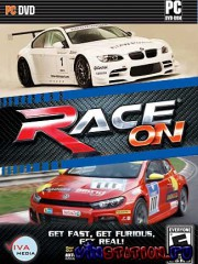 Race On 3.28 (PC/RUS/RePack)