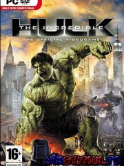 ���� / The Incredible Hulk (��/RUS)
