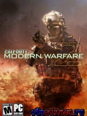 Call of Duty: Modern Warfare 2 AlterIWNet Pre-Final v.1.3.37a (2010/ENG)