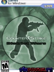 Counter Strike Sour�e District Wars (PC/RUS)