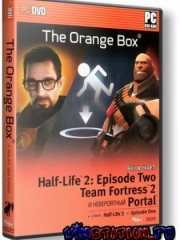 Half-Life 2: The Orange Box [upd.14.07.10] (2007/RUS/RePack by R.G.ReCoding ...