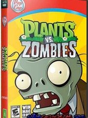 Plants vs. Zombies. Game of the Year Edition