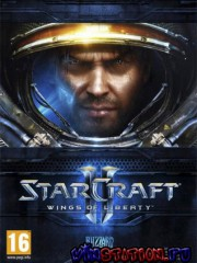StarCraft 2: Wings of Liberty (PC/RUS/RePack)