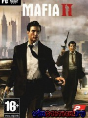 MAFIA 2 (PC/RUS/DEMO)