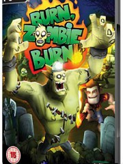Burn Zombie Burn! (PC/2010/Multi5)