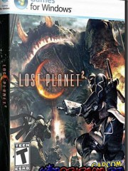 Lost Planet 2 (Benchmark/2010/�������)