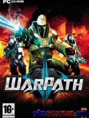 WarPath (PC/RUS/RePack)