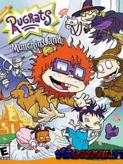 Rugrats: Munchin Land / �� �� ��� �����: ��������� ����������� ������ (PC/R ...