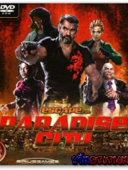 Escape From Paradise City (PC/RUS/RePack)