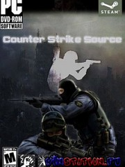 Counter Strike Source v34 (Valve/Protocol 7/RU)
