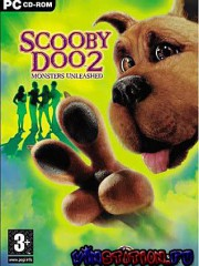 Scooby-Doo 2: Monsters Unleashed (PC/RUS)