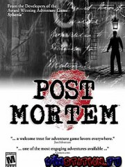 Post Mortem (PC/RUS)