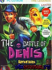 Denis Adventure / ������� � ��������� ������ (PC/RePack/RU)