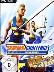 Summer Challenge: Athletics Tournament (PC/2010/Multi5/Full)