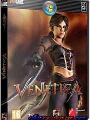 Venetica HD Edition (PC/2010/Lossless Repack/RU Only)
