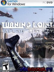 Turning Point - Fall of Liberty (PC/Full Version/RePack/RUS)