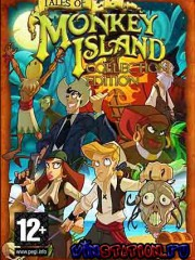 Tales of Monkey Island Collector\