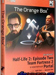 Half-Life 2: The Orange Box - ��������� (PC/RePack/RU �������)