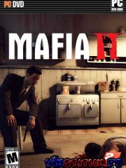 Mafia 2 + 6 ����������� ����! (PC/2010/RePack Shepards/RU Audio)