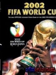 FIFA World Cup 2002 (PSX)