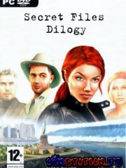 ������� Secret Files (PC/RUS/RePack)