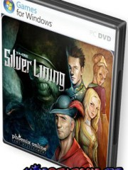 The Silver Lining - Episode 2: Two Households (PC/2010/EN)