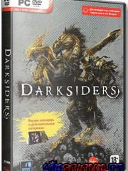 Darksiders: Wrath of War (PC/2010/Lossless RePack/RU)