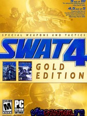 SWAT 4 Gold Collection + The Stetchkov Syndicate (PC/RePack/RUS)