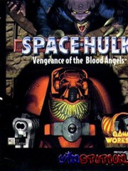 Space Hulk - Vengeance of the Blood Angels (PSX)