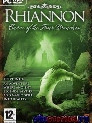 �������: ��������� ������� ������ / Rhiannon: Curse of the Four Branches (P ...