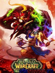 World of Warcraft: The Burning Crusade (������� ������ 2.4.3 ��� Atlantisa)