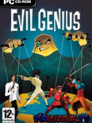 Evil Genius (PC/RUS/RePack)